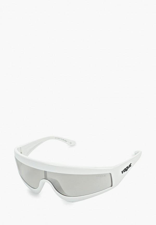 Очки солнцезащитные Vogue® Eyewear Vogue® Eyewear VO007DWENLN6 подставка под ложку emile henry natural chic цвет гранат 22 х 10 см