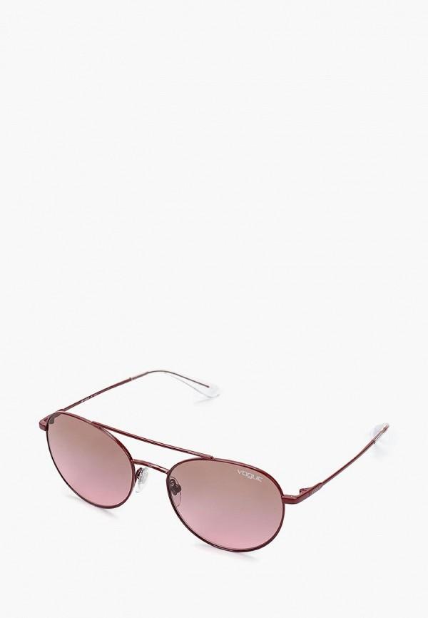 Очки солнцезащитные Vogue® Eyewear Vogue® Eyewear VO007DWENLO1 ls ls 311 7x16 5x114 3 d73 1 et40 gmf