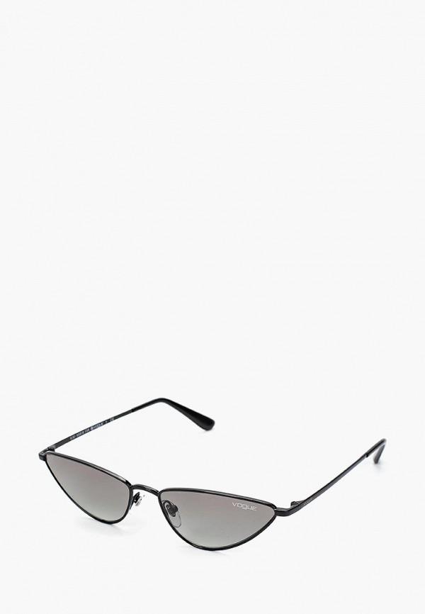 Очки солнцезащитные Vogue® Eyewear Vogue® Eyewear VO007DWENLO8 очки солнцезащитные vogue® eyewear vogue® eyewear vo007dwtzd74
