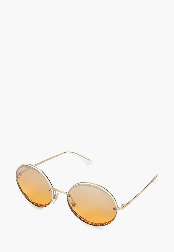 Очки солнцезащитные Vogue® Eyewear Vogue® Eyewear VO007DWENLP3 очки солнцезащитные vogue® eyewear vogue® eyewear vo007dwtzd74