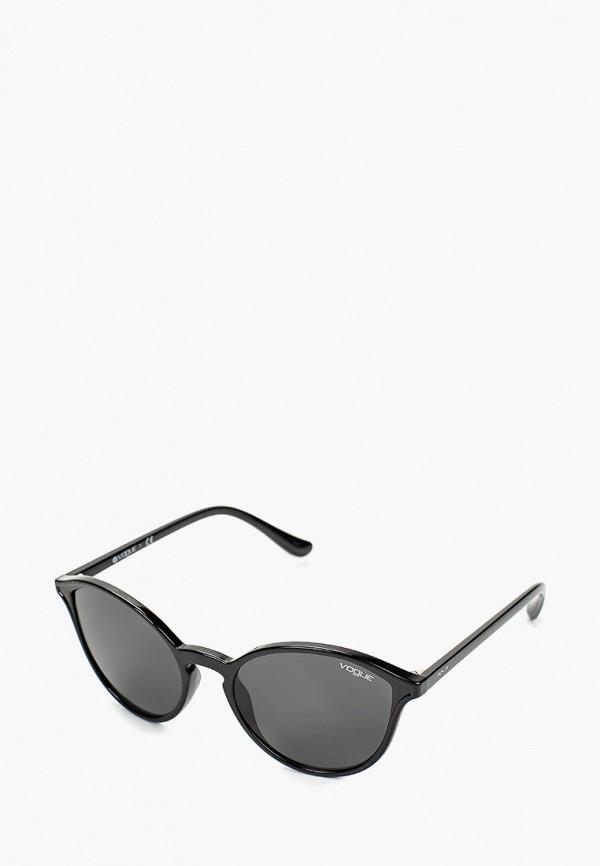 Очки солнцезащитные Vogue® Eyewear Vogue® Eyewear VO007DWENLQ6 очки солнцезащитные vogue® eyewear vogue® eyewear vo007dwtzd74