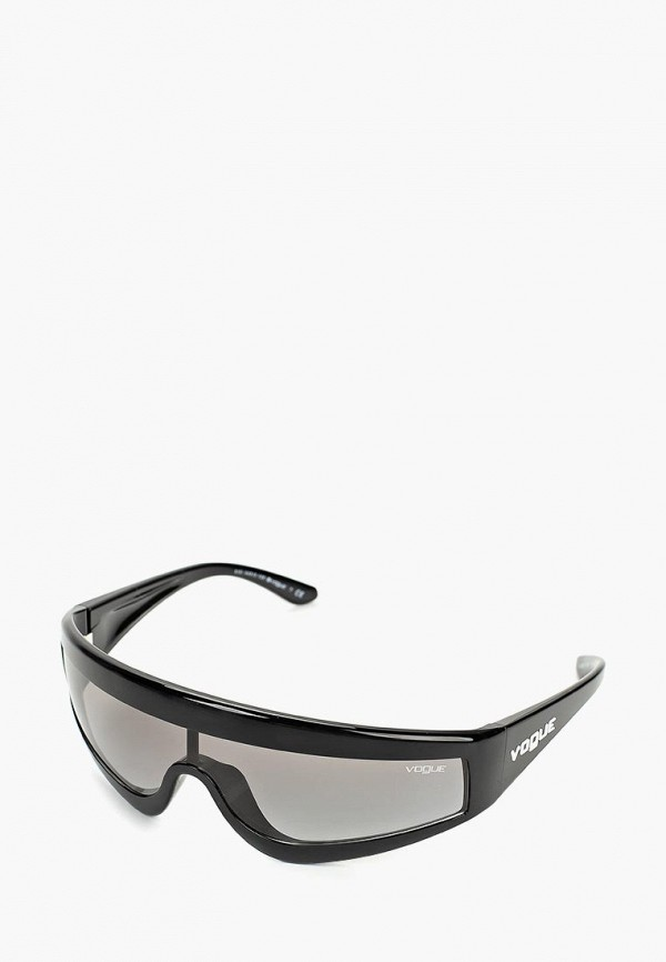 Очки солнцезащитные Vogue® Eyewear Vogue® Eyewear VO007DWENLR0 цена