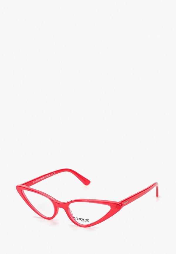 Оправа Vogue® Eyewear Vogue® Eyewear VO007DWFTVM7 vogue® eyewear vo4049s 323 11