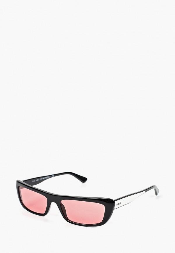 Фото - Очки солнцезащитные Vogue® Eyewear Vogue® Eyewear VO007DWFTVP7 очки солнцезащитные vogue® eyewear vogue® eyewear vo007dwqgu48