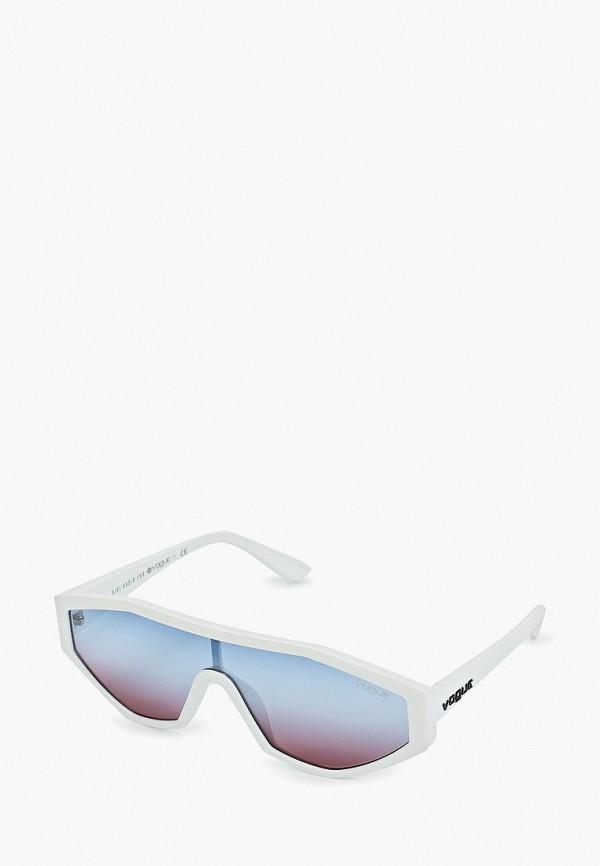 женские солнцезащитные очки vogue® eyewear, белые