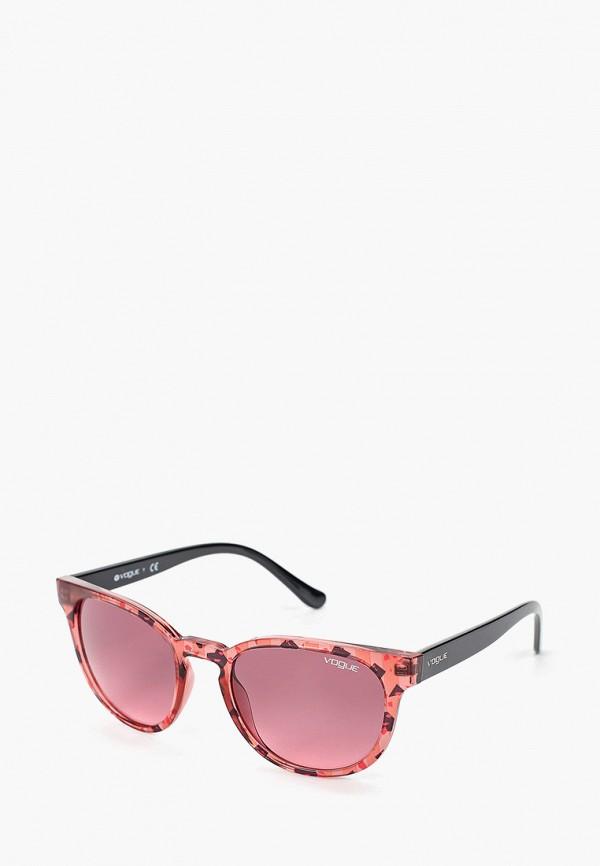 женские солнцезащитные очки vogue® eyewear, разноцветные