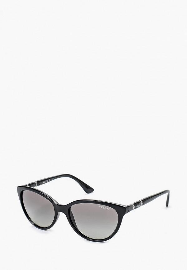 Очки солнцезащитные Vogue® Eyewear Vogue® Eyewear VO007DWIUR31 цена