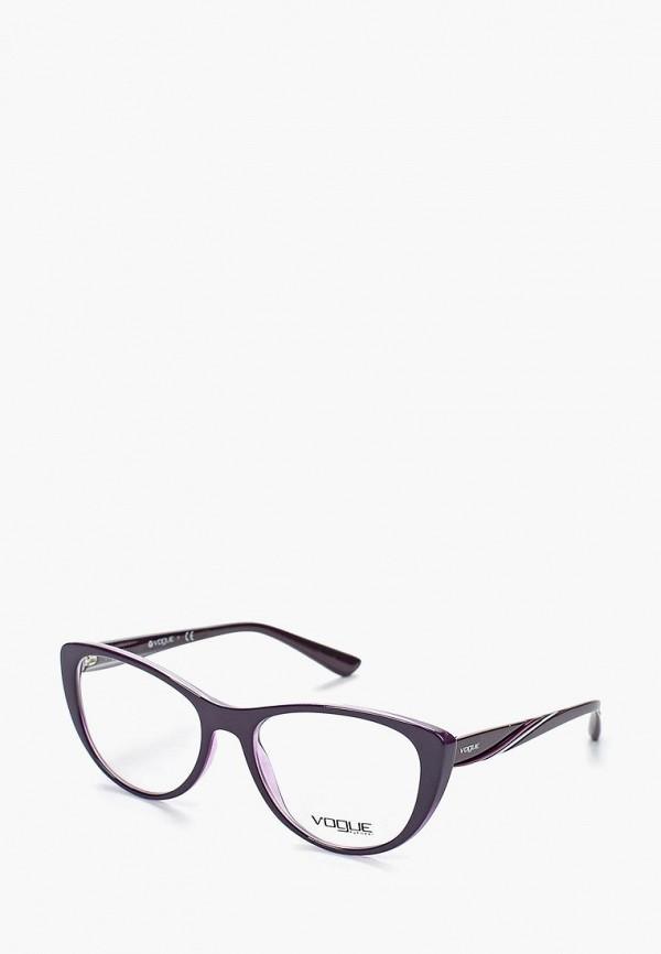 Оправа Vogue® Eyewear Vogue® Eyewear VO007DWLFS74 оправа vogue® eyewear vogue® eyewear vo007dwzbc55