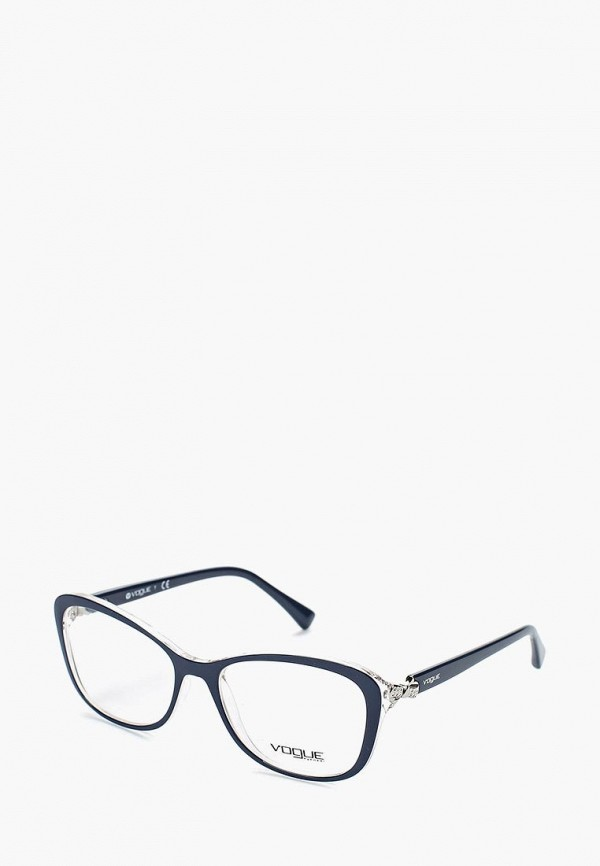 Оправа Vogue® Eyewear Vogue® Eyewear VO007DWLFS80 оправа vogue® eyewear vogue® eyewear vo007dwzbc55