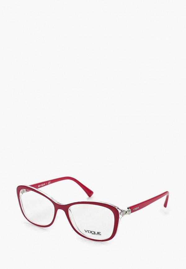 Оправа Vogue® Eyewear Vogue® Eyewear VO007DWLFS81 оправа vogue® eyewear vogue® eyewear vo007dwzbc55