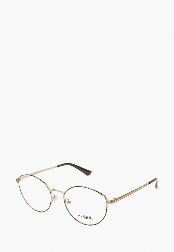 Оправа Vogue® Eyewear Vogue® Eyewear VO007DWLFS89 оправа vogue® eyewear vogue® eyewear vo007dwzbc55