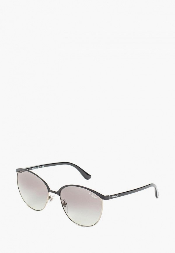Очки солнцезащитные Vogue® Eyewear Vogue® Eyewear VO007DWOZH28 baon весна лето 2017 vogue