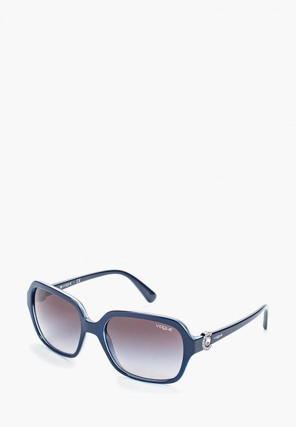 Очки солнцезащитные Vogue® Eyewear Vogue® Eyewear VO007DWOZH39