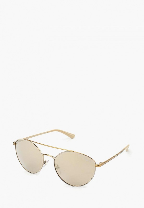 Очки солнцезащитные Vogue® Eyewear, VO4023S 996/5A, VO007DWOZH49, золотой, Осень-зима 2018/2019  - купить со скидкой