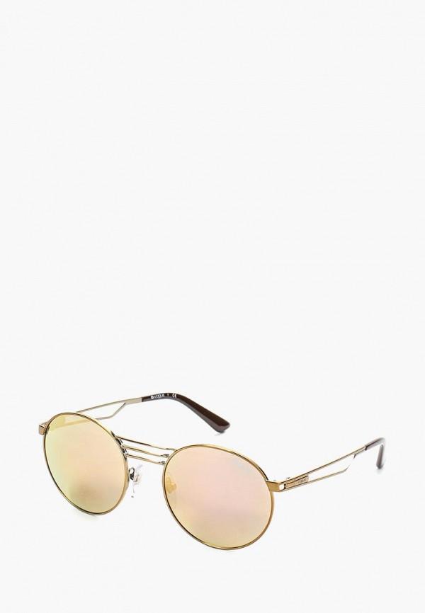 Купить Очки солнцезащитные Vogue® Eyewear, VO4044S 848/5R, VO007DWOZH64, золотой, Осень-зима 2018/2019