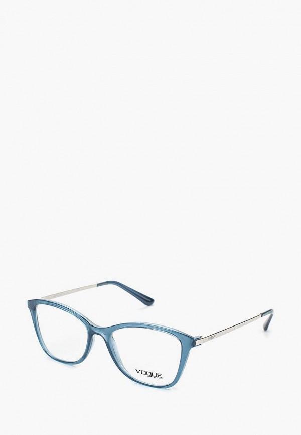 Купить Оправа Vogue® Eyewear, VO5152 2534, VO007DWQGU30, синий, Осень-зима 2018/2019