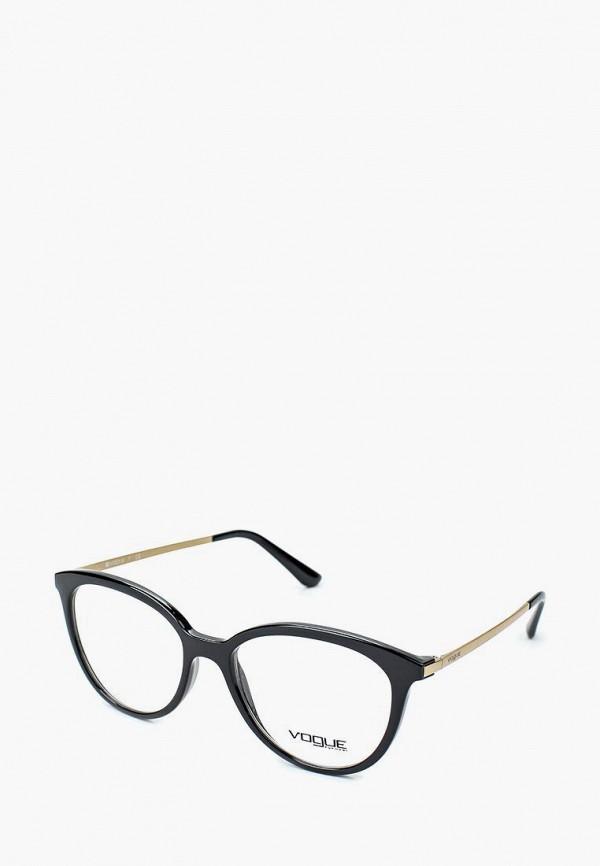 Купить Оправа Vogue® Eyewear, VO5151 W44, VO007DWQGU38, черный, Осень-зима 2018/2019