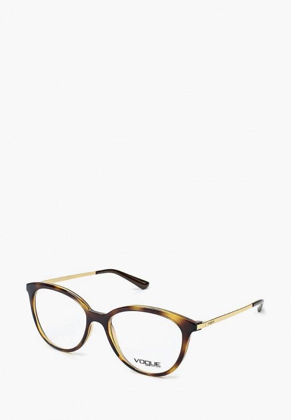 Купить Оправа Vogue® Eyewear, VO5151 W656, VO007DWQGU39, коричневый, Осень-зима 2018/2019