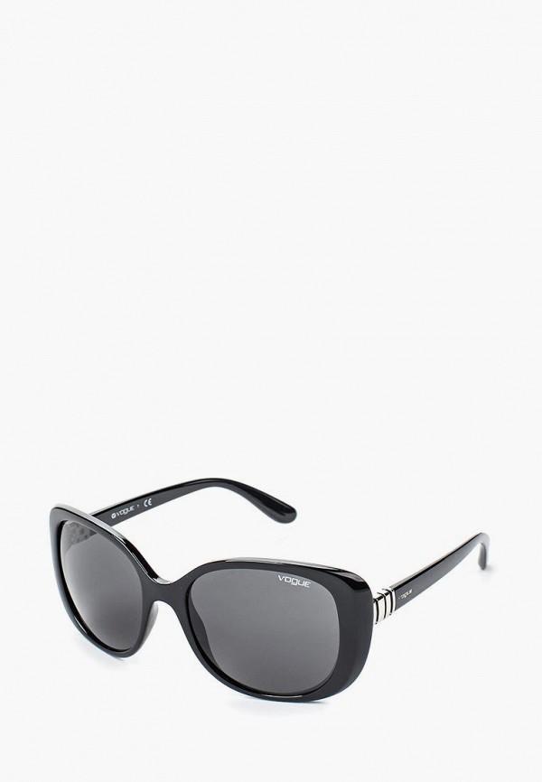 Фото - Очки солнцезащитные Vogue® Eyewear Vogue® Eyewear VO007DWQGU48 очки солнцезащитные vogue® eyewear vogue® eyewear vo007dwqgu48