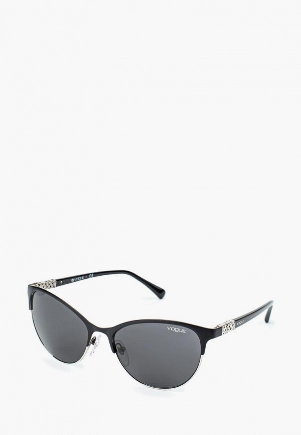 Фото Очки солнцезащитные Vogue® Eyewear Vogue® Eyewear VO007DWQGU56
