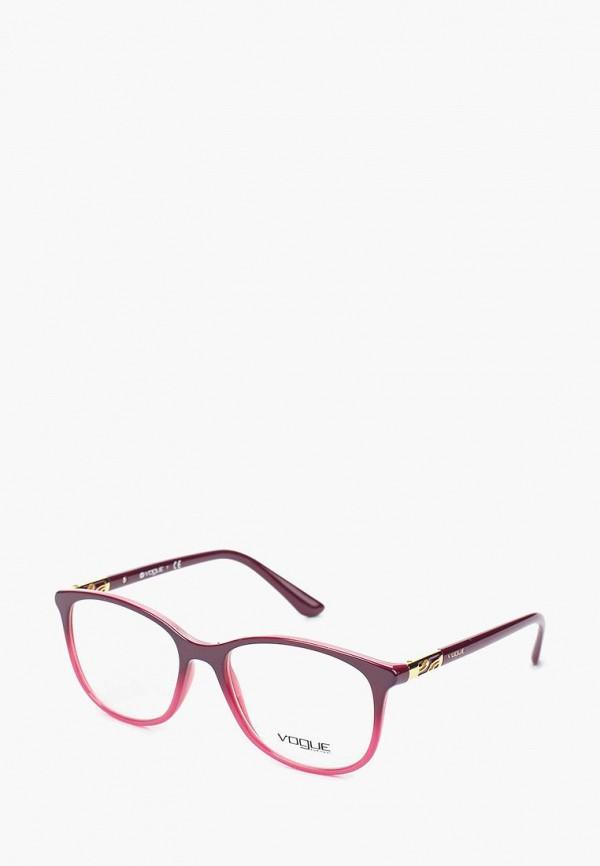 Оправа Vogue® Eyewear Vogue® Eyewear VO007DWTZD48 оправа vogue® eyewear vogue® eyewear vo007dwemnj6