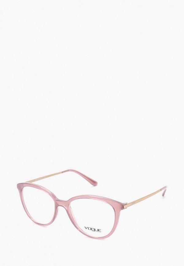Купить Оправа Vogue® Eyewear, VO5151 2535, VO007DWUUS58, розовый, Осень-зима 2018/2019