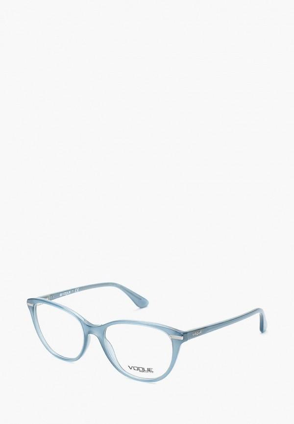 Оправа Vogue® Eyewear Vogue® Eyewear VO007DWUUS59 цена