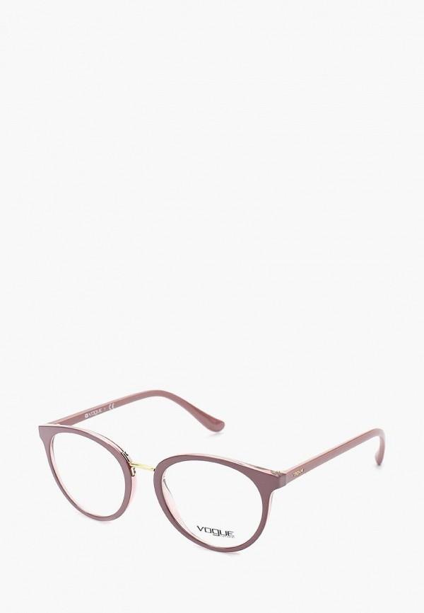 Купить Оправа Vogue® Eyewear, VO5167 2554, VO007DWUUS74, розовый, Весна-лето 2018