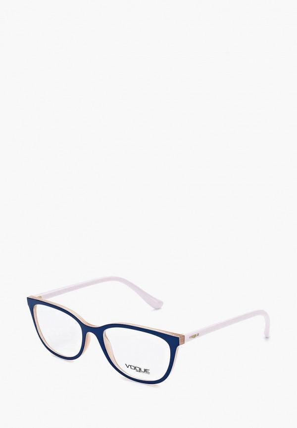 Купить Оправа Vogue® Eyewear, VO5192 2593, VO007DWZBC28, синий, Осень-зима 2018/2019