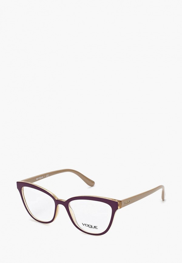 Оправа Vogue® Eyewear Vogue® Eyewear VO007DWZBC31 оправа vogue® eyewear vogue® eyewear vo007dwzbc55
