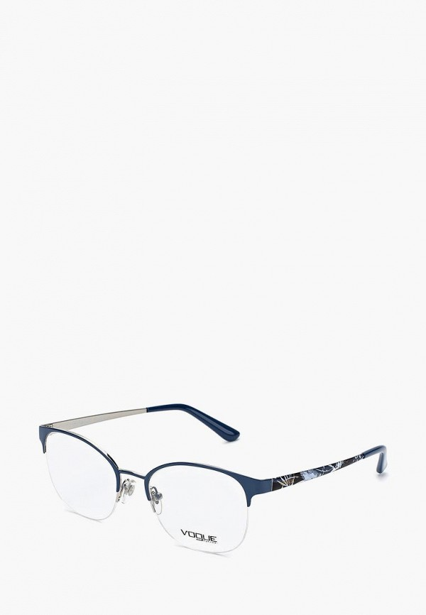 Купить Оправа Vogue® Eyewear, VO4071 5070, VO007DWZBC34, синий, Осень-зима 2018/2019