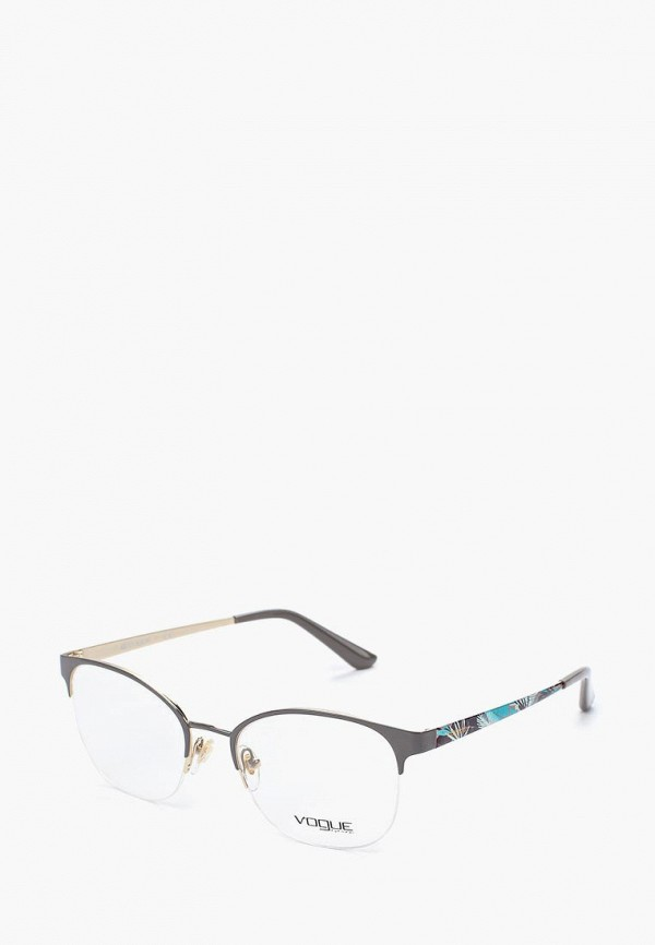 Оправа Vogue® Eyewear Vogue® Eyewear VO007DWZBC35 оправа vogue® eyewear vogue® eyewear vo007dwzbc55