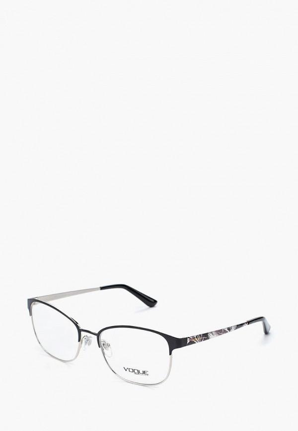Купить Оправа Vogue® Eyewear, VO4072 352, VO007DWZBC36, черный, Осень-зима 2018/2019