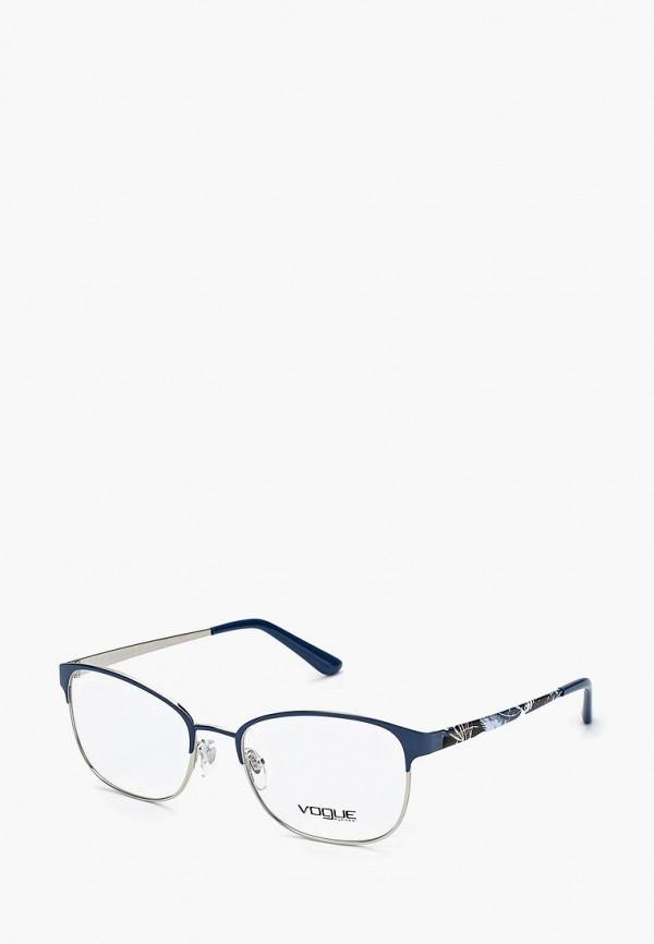Купить Оправа Vogue® Eyewear, VO4072 5070, VO007DWZBC38, синий, Осень-зима 2018/2019