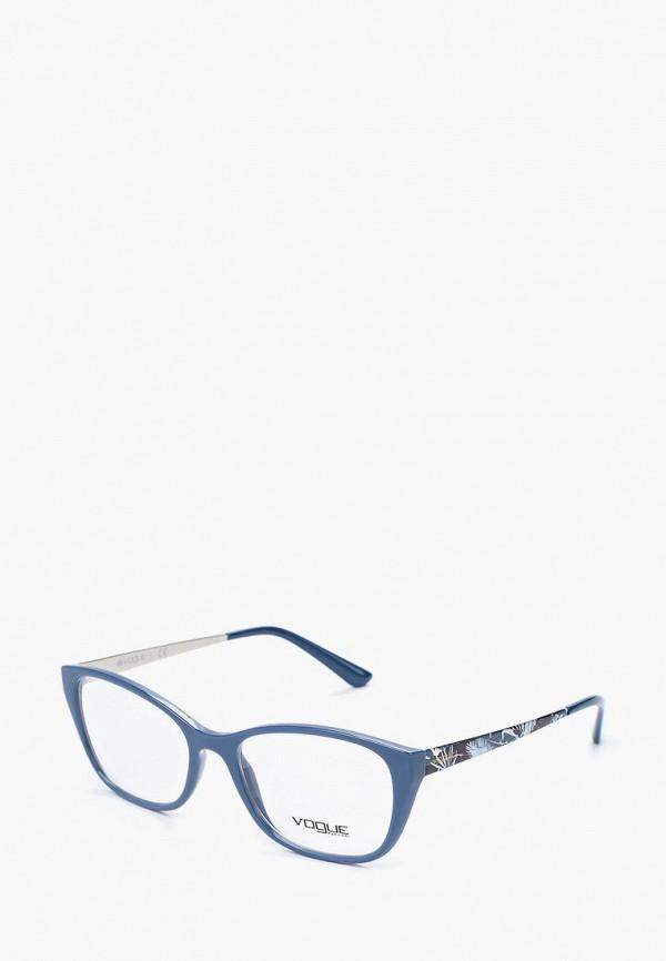Купить Оправа Vogue® Eyewear, VO5190 2416, VO007DWZBC42, синий, Осень-зима 2018/2019
