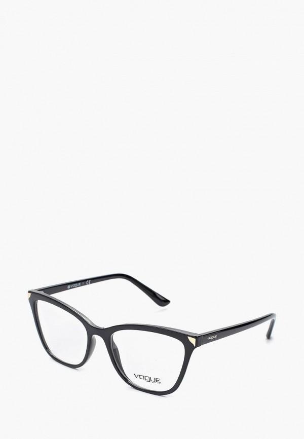 Купить Оправа Vogue® Eyewear, VO5206 W44, VO007DWZBC48, черный, Осень-зима 2018/2019