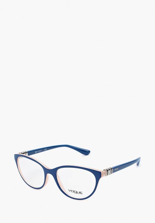 Купить Оправа Vogue® Eyewear, VO5153 2593, vo007dwzbc51, синий, Осень-зима 2018/2019