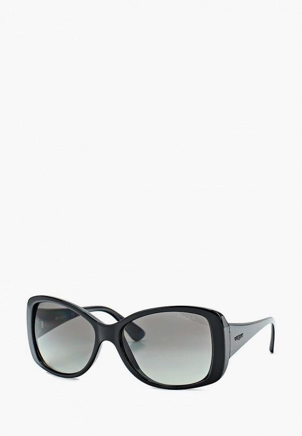 Очки солнцезащитные Vogue® Eyewear Vogue® Eyewear VO120DWDPY21 очки солнцезащитные vogue® eyewear vogue® eyewear vo007dwtzd74