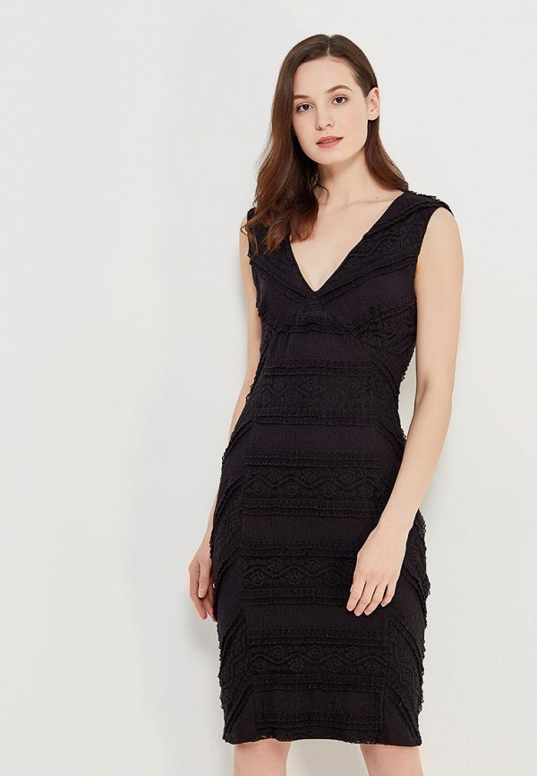 Платье Wallis Wallis WA007EWADDV6 платье wallis wallis wa007ewcrjx1