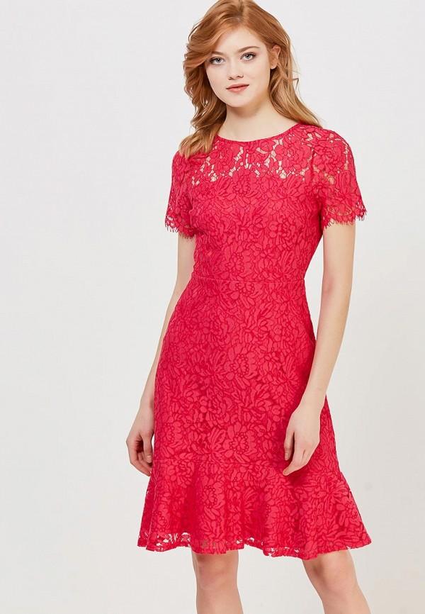 Платье Wallis Wallis WA007EWAHZW5 платье wallis wallis wa007ewqbr04