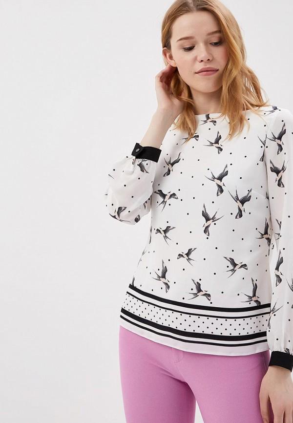 Блуза Wallis Wallis WA007EWATYO2 блуза wallis wallis wa007ewatyp7