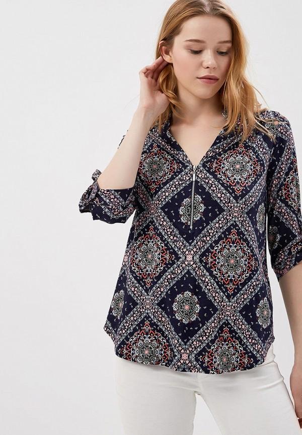 Блуза Wallis Wallis WA007EWATYP6 блуза wallis wallis wa007ewbnoa1