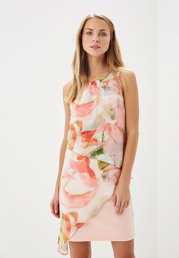 Платье Wallis Wallis WA007EWAYXI9