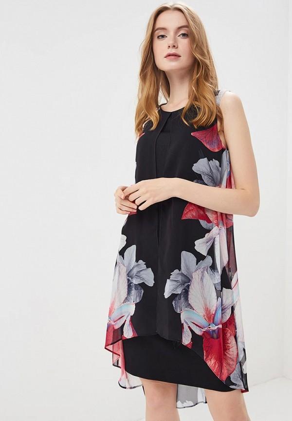 Платье Wallis Wallis WA007EWBBRN4 wallis wallis wa007ewict65