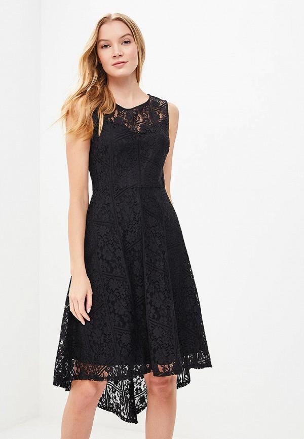 Купить женское платье Wallis черного цвета