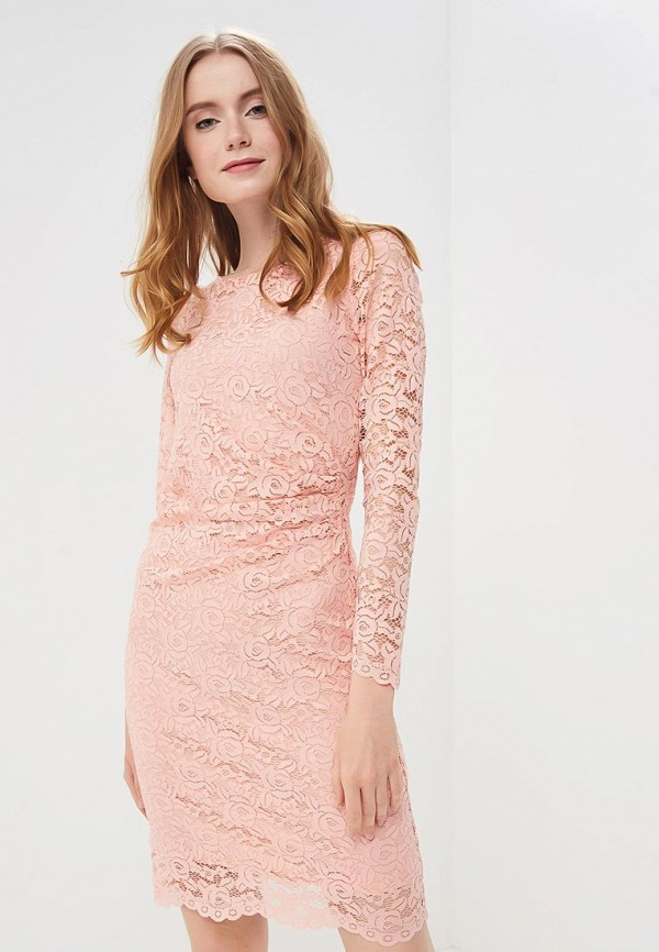 Платье Wallis Wallis WA007EWBBRO8