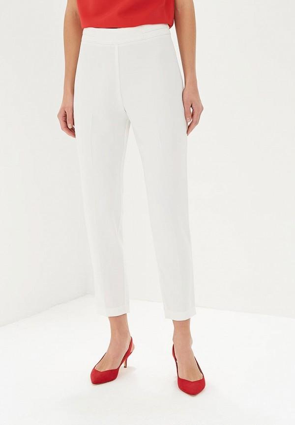 Купить женские брюки Wallis белого цвета