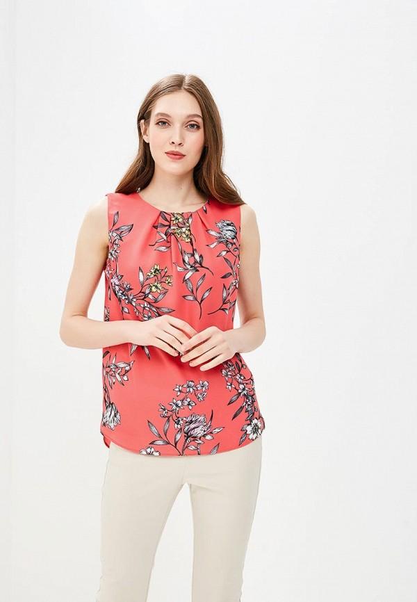 Блуза Wallis Wallis WA007EWBNOA5 блуза wallis wallis wa007ewatyp7