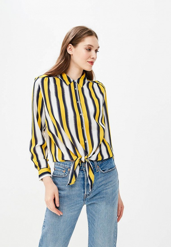 Блуза Wallis Wallis WA007EWBNOB0 блуза wallis wallis wa007ewatyp7