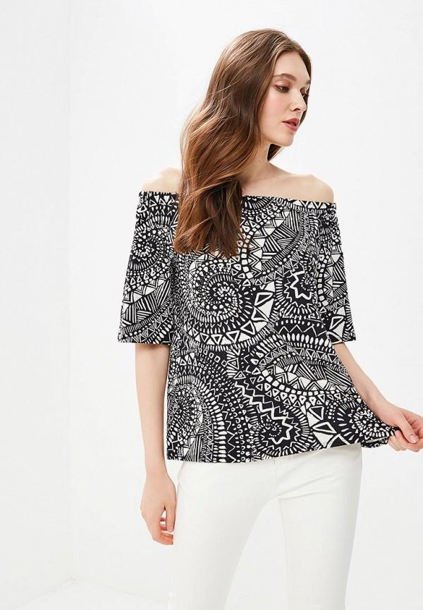 Блуза Wallis Wallis WA007EWBNOB9 блуза wallis wallis wa007ewbnoa1
